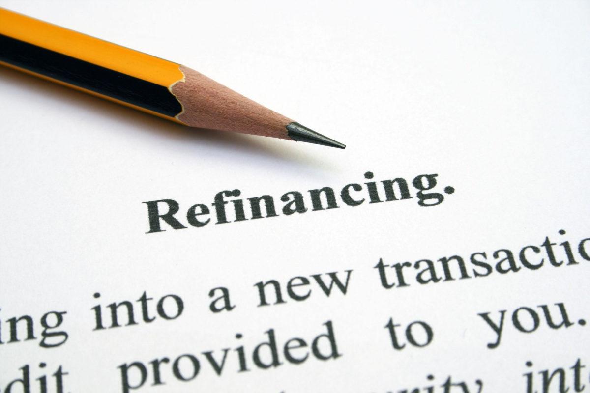 Fordeler med refinansiering